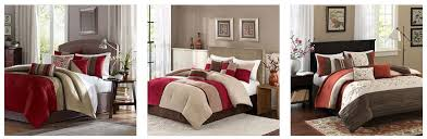 Madison Park Duvet Sets Kohl U0027s Madison Park 7 Pc Bedding Set Any Size Only 47 59