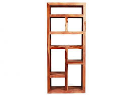 solid wood bookcase designs