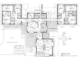 Split Level House Plan Creative Design West Of Ireland Rural Lakeside Split Level House