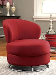 Small Living Room Chairs That Swivel Swivel Leather Chairs Living Room Peenmediacom Swivel Chairs