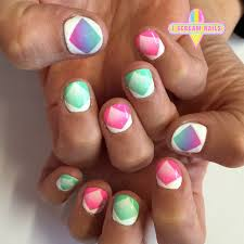 Nail Art Designs July 4 55 Trendiest Nail Art Designs That Will Boost Your Creativity