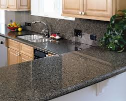 Best Kitchen Countertop Material by Kitchen Countertops Material And Types Of Kitchen Countertops
