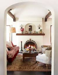Spanish Style Homes Interior 25 Best Spanish Living Rooms Ideas On Pinterest Spanish