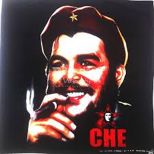 Che Guevara Flag Bandana Scarf Che Guevara Headband Bandana Variety