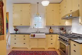 kitchen cabinet colors for small kitchens kitchen cabinets the 9 most popular colors to pick from