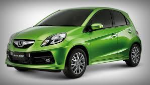 Honda Brio Launch Date Honda Brio Based Compact Suv To Be Unveiled In 2015 Autopromag
