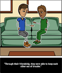 story themes about friendship amigo brothers by piri thomas themes symbols and motifs the