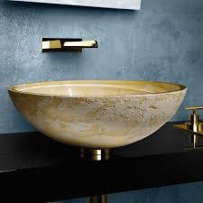 designer bathroom sink bathroom charming vessel sinks for modern bathroom decor ideas