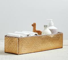 Changing Table Storage Baskets Changing Table Basket Organizer Changg Changing Table Storage Bins