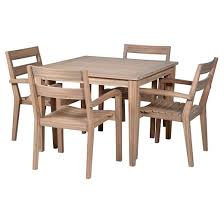 Square Patio Table James 40