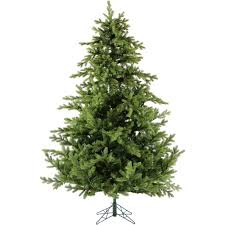 fraser hill farm 10 ft unlit southern peace pine artificial