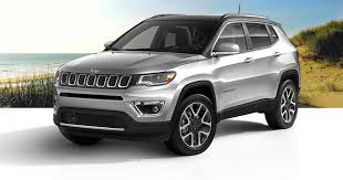 what is a jeep compass all 2017 jeep compass coming to kendall jeep