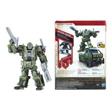 transformers hound transformers the last knight premier edition voyager class
