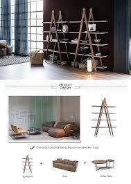 modern tree shaped bookshelf beautiful in colour japanese bookcase