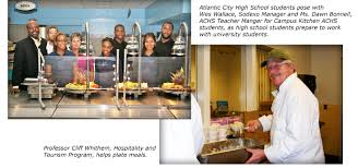 Kitchen Manager Re Campus Kitchens At Atlantic City Stockton Center For Community