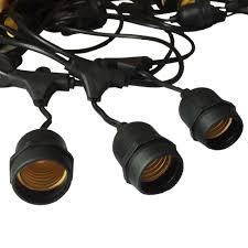 Commercial Grade String Lights by Online Shop Tanbaby Waterproof Commercial Grade String Lights