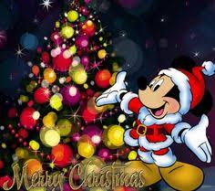 mickey mouse merry christmas poster medeepostershop