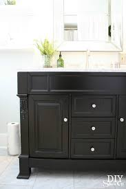 Colorful Bathroom Vanity Bathroom Makeover Diy Show Off Diy Decorating And Home