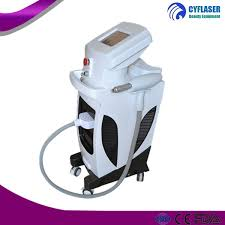 q switched nd yag laser machine cyfq12 hair removal machine laser
