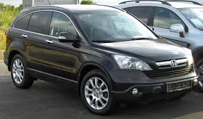 2008 honda cr v information and photos zombiedrive