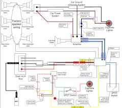 clarion car radio wiring diagram floralfrocks