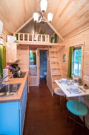 zoe cypress 20 tiny house at mt hood tiny house village via