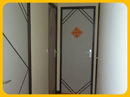 customiser une porte de chambre comment customiser une porte isoplane sebricole