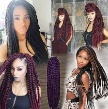 crochet braiding hair for sale hot sale good quality havana twist braid synthetic senegalese