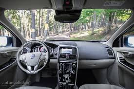 volvo xc60 2015 interior volvo xc60 review autoevolution