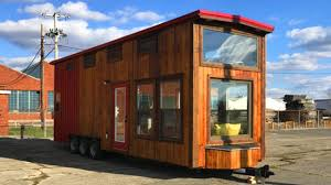 Tiny Houses Designs Riversong Lodge From Incredible Tiny Homes Tiny House Design