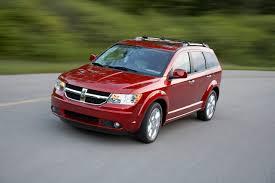Dodge Journey Srt - dodge journey news and information autoblog