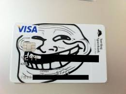 Credit Card Meme - meme credit card cez l