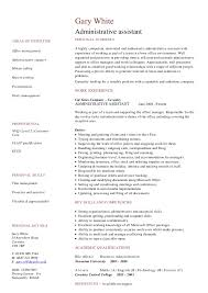 office admin resume office administrator resume samples starengineering