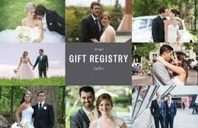 bay wedding registry contest giveaways articles theweddingring ca