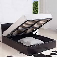 alluring ottoman beds with mattress luxury ottoman divan storage