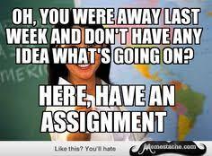 Unhelpful Highschool Teacher Memes - unhelpful high school teacher memes pinterest high school