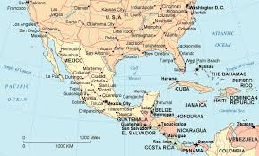 map of south america and mexico best 25 america map ideas on america