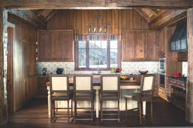 decorating with wood kitchen cabinets rustic kitchen cabinets ideas eye catching and homely