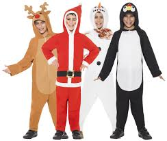 santa claus costume for toddlers christmas onesies ages 4 12 boys fancy dress childs kids xmas