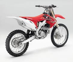 the 2009 honda crf450r
