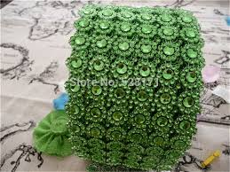 Bling Wrap For Vases Compare Prices On Rhinestones Vases Online Shopping Buy Low Price