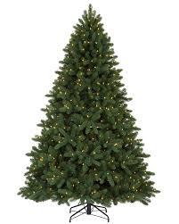 7 5 foot alberta spruce evergreen pre lit artificial