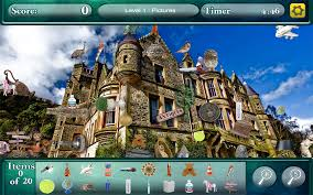 hidden objects world castles android apps on google play