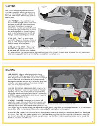 When To Use Parking Lights Drive Like A Pro Pro Driving Tips From Mini Usa