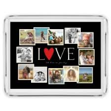 personalized photo serving tray personalized serving trays photo serving trays shutterfly