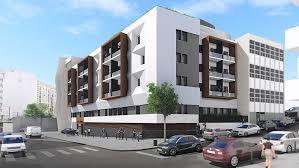 bureau logement militaire marseille le carré des pins marseille 13ème programme immobilier neuf les