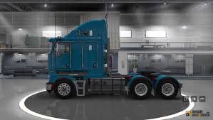 kenworth trucks photos k200 for euro truck simulator 2