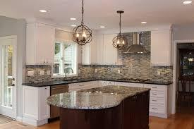 cuisine avec angle cuisine meuble haut d angle cuisine avec beige couleur meuble haut
