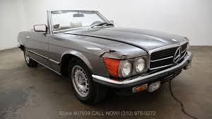 mercedes sl280 10 mercedes 280sl for sale dupont registry