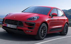 Porsche Macan Modified - 2015 2017 porsche macan recalled to fix airbag systems nearly